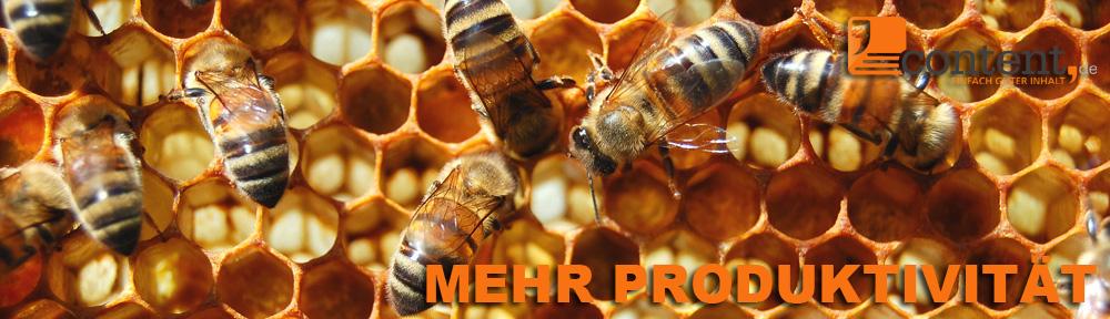 Mein Honig